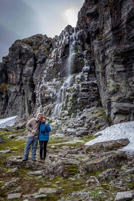 cachoeira-na-Aurlandsfjellet