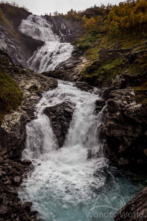 Cachoeira Kjofossen