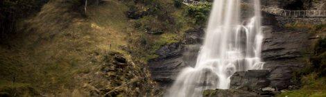 Cachoeira Steinsdalsfossen