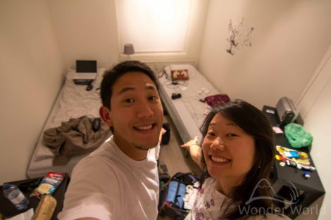airbnb-oslo