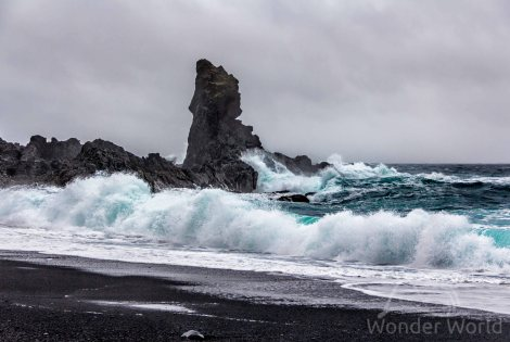 Djúpalónssandur - Snæfellsjökull National Park