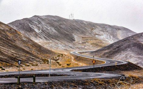 Explorando o entorno de Reykjahlíd