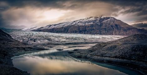 iceland-flaajokull-glacier